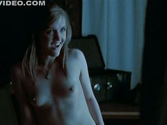 Horny Jennifer Litsch Wants To Fuck