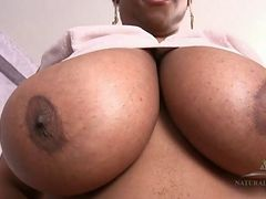 Chunky Misty Heavenly Tits At Gym