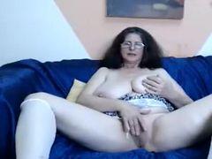 Crazy Homemade record with Masturbation, Big Tits scenes
