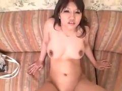 Fabulous Amateur, Blowjob sex scene