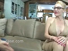 Lonely Mature Wife And Mother Fucked By Teen Cock