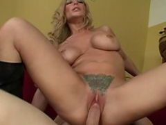 Incredible pornstar Savannah Jane in exotic big tits, dildos/toys xxx video