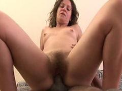 Incredible pornstar in amazing small tits, blowjob porn clip