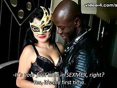 Alicia in Debut - SexMex